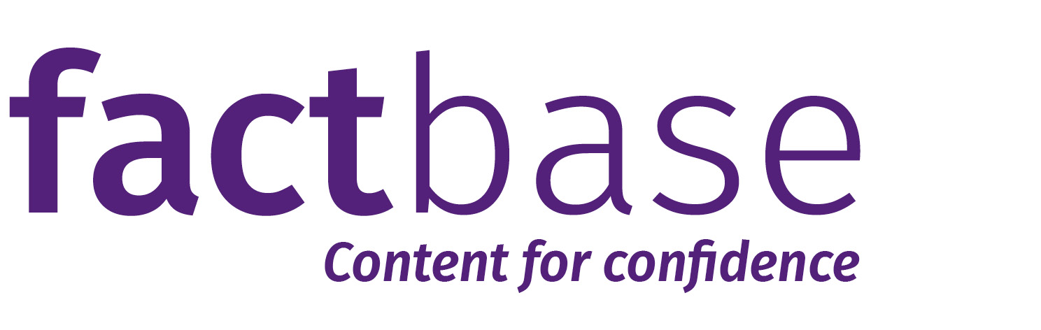 Logo factbase